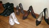 туфли р 37-38 от 40 - 250 лей